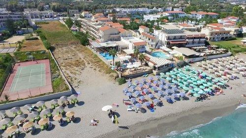 Тур в Seafront Hotel Apartments 3☆ Греция, о. Крит – Ретимно