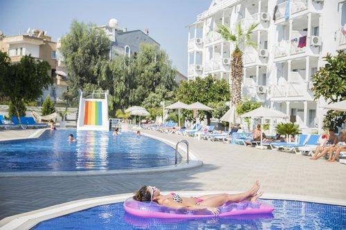 Тур в Halici Hotel 3☆ Туреччина, Мармарис
