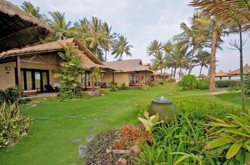 Тур в Bamboo Village Beach Resort & Spa 4☆ Вьетнам, Фантьет