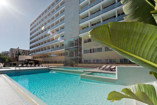 Тур в 4R Salou Park Resort I 4☆ Испания, Коста Дорада