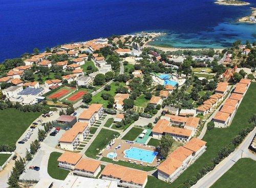 Тур в Club Resort Atlantis 4☆ Турция, Измир