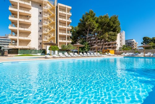 Тур в Salou Pacific Apartments 3☆ Испания, Коста Дорада