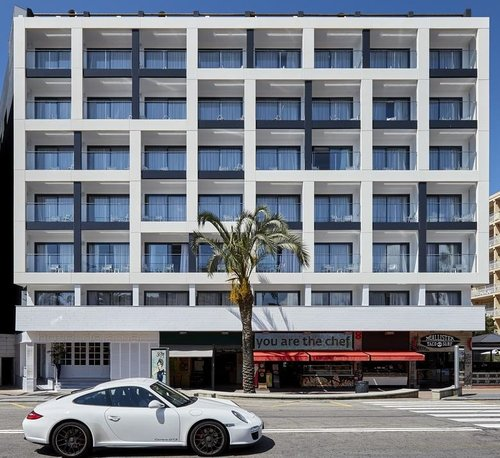 Тур в Delamar Hotel (Frigola) 3☆ Испания, Коста Брава