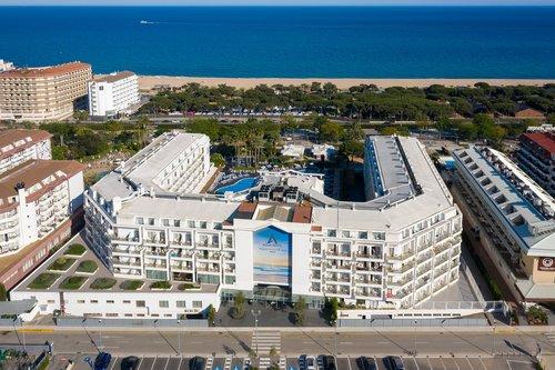 Тур в Aqua Hotel Aquamarina & Spa 4☆ Іспанія, Коста Дель Маресме