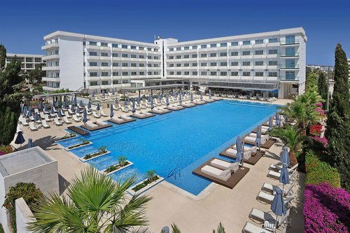 Тур в Nestor Hotel 3☆ Кіпр, Айя Напа