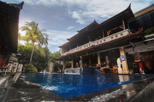 Тур в Legian Village Hotel 3☆ Индонезия, Кута (о. Бали)