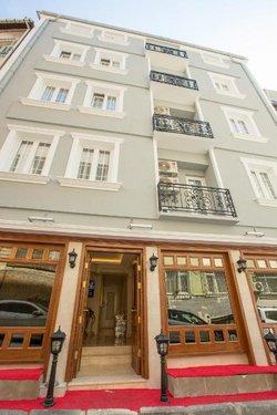 Тур в Atlantis Royal Hotel 3☆ Туреччина, Стамбул