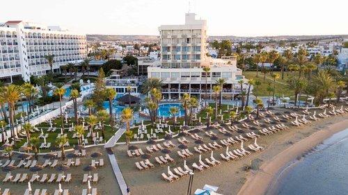 Тур в Golden Bay Beach 5☆ Кіпр, Ларнака