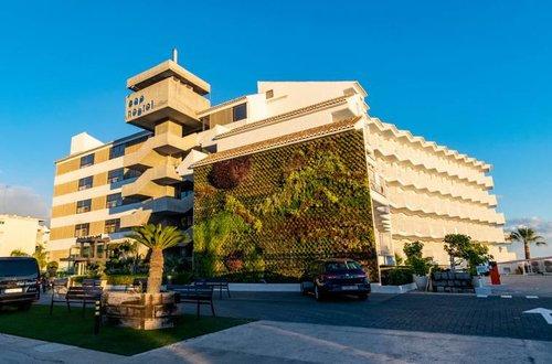 Тур в Cap Negret Hotel 4☆ Іспанія, Коста Бланка
