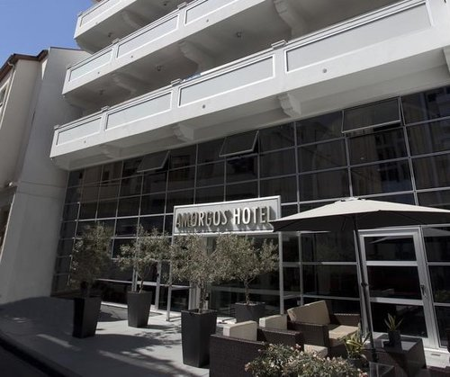 Тур в Amorgos 3☆ Кіпр, Ларнака