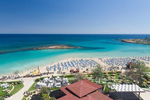 Тур в Capo Bay Hotel 4☆ Кіпр, Протарас