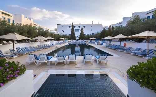 Тур в Diar Lemdina Hotel 4☆ Тунис, Хаммамет