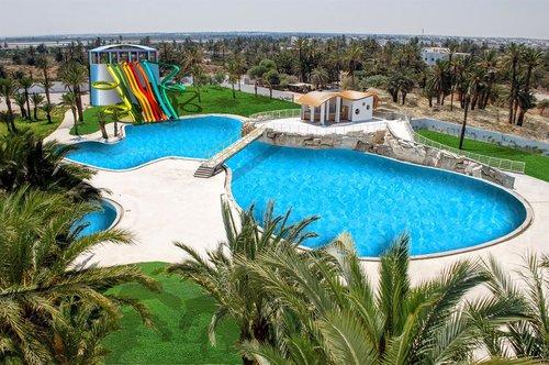 Тур в ONE Resort Jockey 4☆ Тунис, Монастир