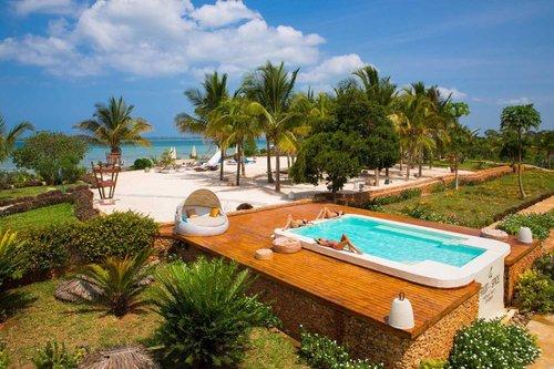 Тур в Fruit & Spice Wellness Resort 5☆ Танзания, Занзибар
