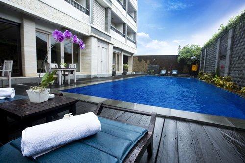 Тур в Core Hotel Benoa 3☆ Индонезия, Нуса Дуа (о. Бали)