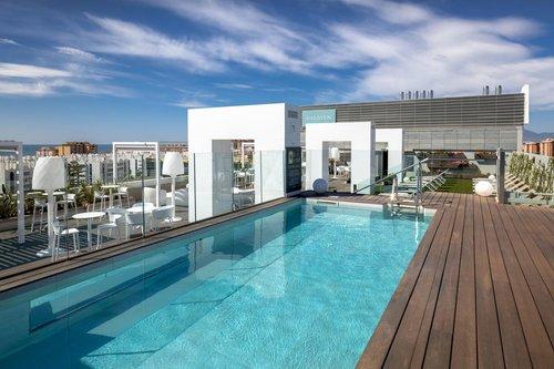 Тур в Barcelo Malaga Hotel 4☆ Испания, Малага