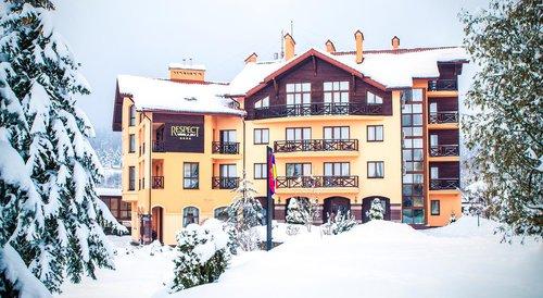 Тур в Respect Hotel & Spa 4☆ Україна, Східниця