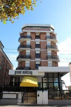 Тур в Grand Meeting Hotel 3☆ Италия, Римини
