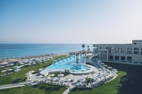 Тур в Iberostar Selection Kuriat Palace 5☆ Тунис, Монастир