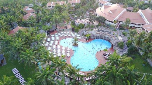 Тур в Phu Hai Resort 4☆ Вьетнам, Фантьет