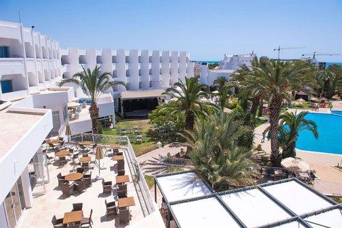 Тур в Palm Beach Club Hammamet 4☆ Тунис, Хаммамет