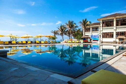 Тур в Allezboo Beach Resort & SPA 4☆ Вьетнам, Фантьет