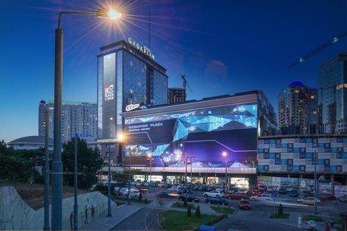 Тур в Gagarinn Hotel 4☆ Україна, Одеса