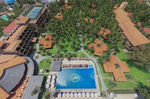 Горящий тур в Sea Horse Resort 4☆ Вьетнам, Фантьет