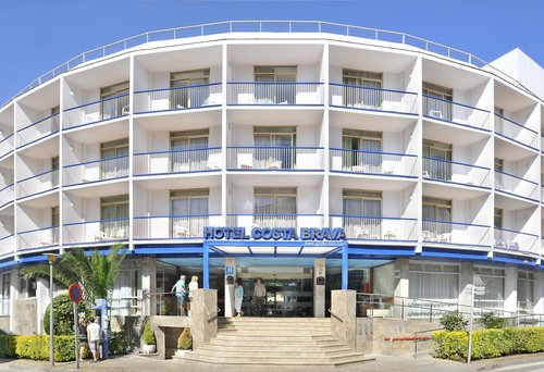 Тур в GHT Costa Brava Hotel 3☆ Испания, Коста Брава