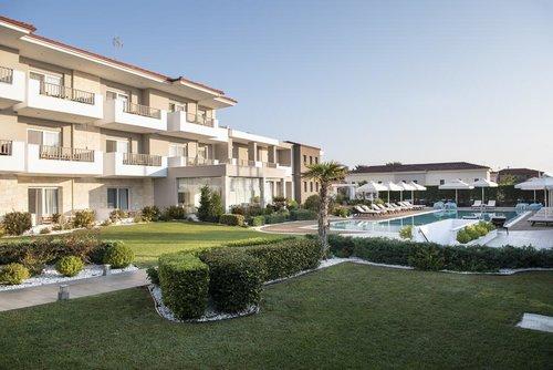 Тур в Lagaria Hotel 3☆ Греция, Халкидики – Кассандра