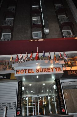 Тур в Sureyya Hotel 3☆ Турция, Стамбул
