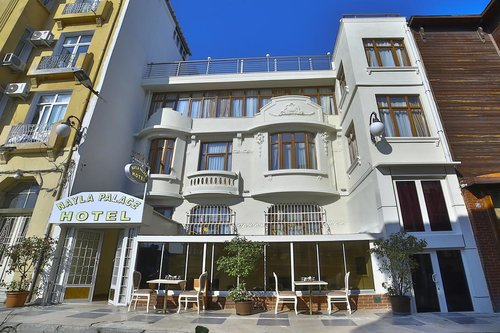 Тур в Nayla Palace Hotel 3☆ Туреччина, Стамбул