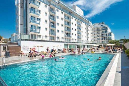 Тур в Europa Splash & Spa Hotel 4☆ Іспанія, Коста Дель Маресме