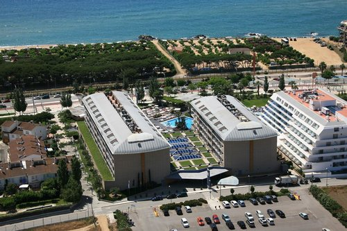 Тур в Aqua Hotel Onabrava & Spa 4☆ Іспанія, Коста Дель Маресме