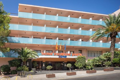 Тур в Molinos Park 3☆ Іспанія, Коста Дорада