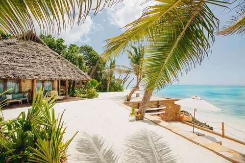Тур в Tulia Zanzibar Unique Beach Resort 5☆ Танзания, Занзибар