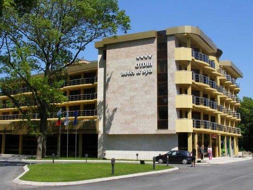 Тур в Otdih Hotel & Spa 4☆ Болгария, Каварна