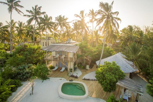 Тур в Zanzibar White Sand Luxury Villas & Spa 5☆ Танзания, Занзибар