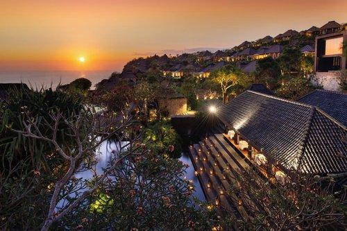 Тур в Bulgari Resort Bali 5☆ Индонезия, Джимбаран (о. Бали)