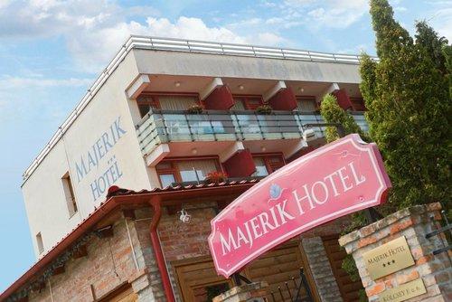 Тур в Majerik Hotel 3☆ Венгрия, Хевиз