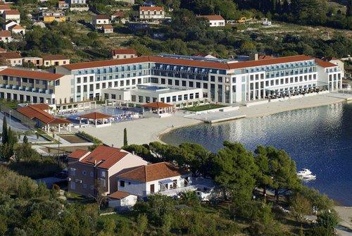 Тур в Admiral Grand Hotel 5☆ Хорватия, Дубровник