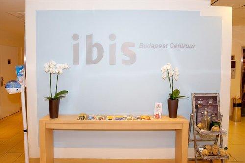 Тур в Ibis Budapest Centrum Hotel 3☆ Угорщина, Будапешт
