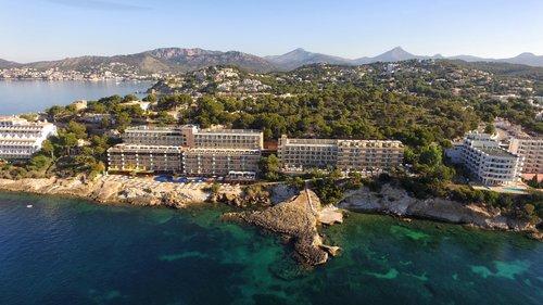 Тур в Iberostar Suite Jardin del Sol 4☆ Іспанія, о. Майорка