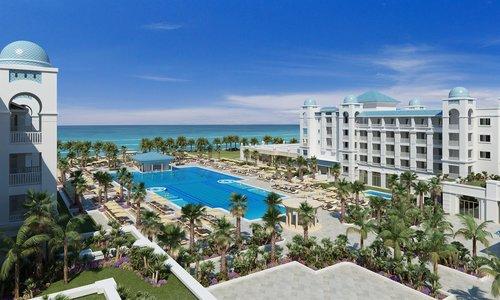 Тур в Concorde Green Park Palace 5☆ Тунис, Порт Эль Кантауи