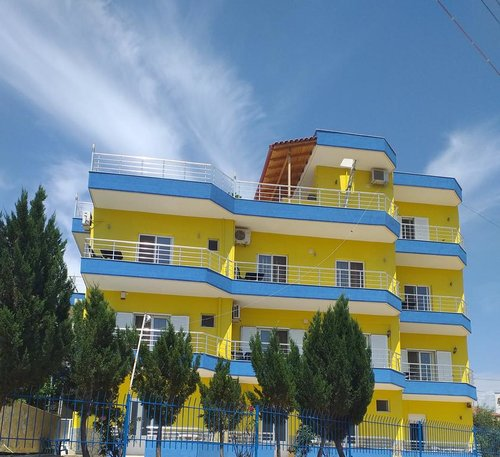 Тур в Amelia Apartments 3☆ Албания, Ксамил