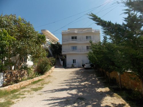 Тур в Relax Apartments Saranda 3☆ Албания, Саранда