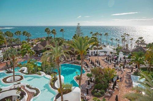 Тур в Jardin Tropical Hotel 4☆ Испания, о. Тенерифе (Канары)