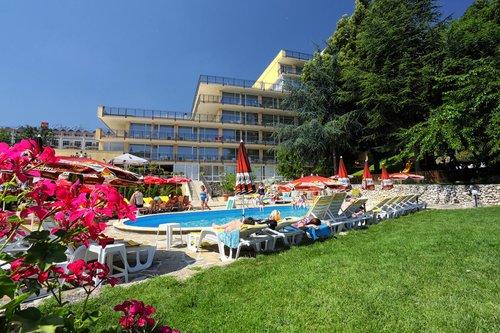 Тур в Gradina Hotel 3☆ Болгария, Золотые пески
