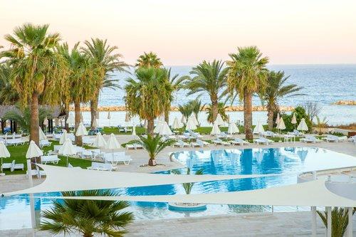 Тур в Venus Beach Hotel 5☆ Кіпр, Пафос