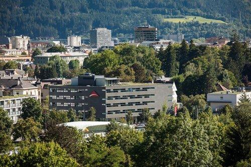 Тур в Austria Trend Hotel Congress Innsbruck 4☆ Австрия, Инсбрук